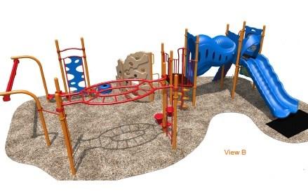 Sample Playground