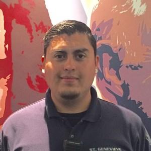 Eddie Rodriguez's Profile Photo