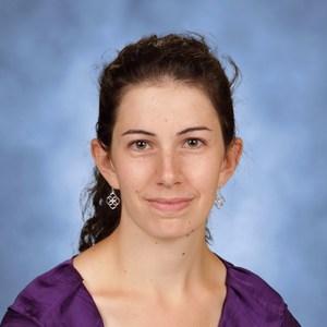 Ashley Conrad's Profile Photo