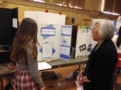 Science Fair Success!