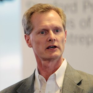 Russell Hancock, Ph.D.'s Profile Photo