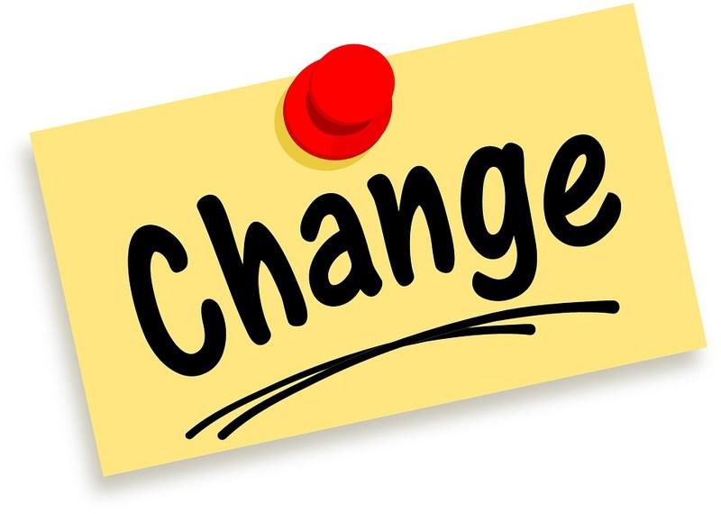 After School Tutoring Time Change Thumbnail Image