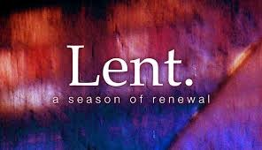 Fridays in Lent Thumbnail Image