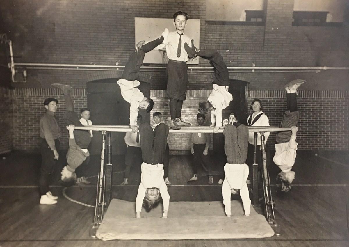 PE Class 1925