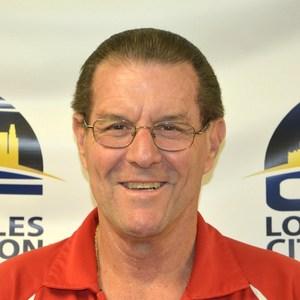 Mark Drucker's Profile Photo