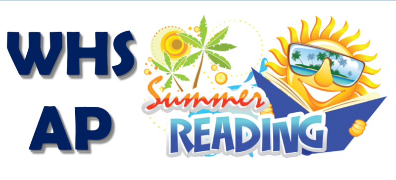 2015 AP Summer Reading is now available!