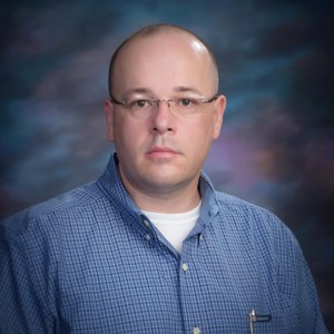 Jason Thibodeaux's Profile Photo
