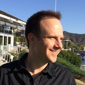 Robert Stevens's Profile Photo