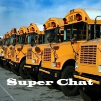 New for December:  Updated Superintendent's Podcast Thumbnail Image