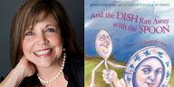 Award-winning author coming to Kinder Literacy Night Thumbnail Image