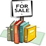 Student Book Sale - August 12, 10am-2pm