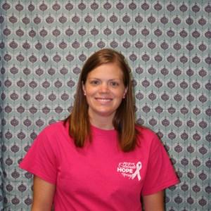 Jennifer Purvis's Profile Photo