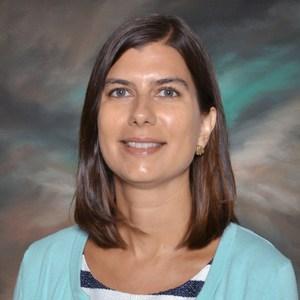 Joelle Barrios's Profile Photo