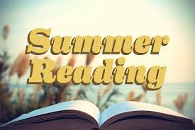English II Summer Reading Merit Program