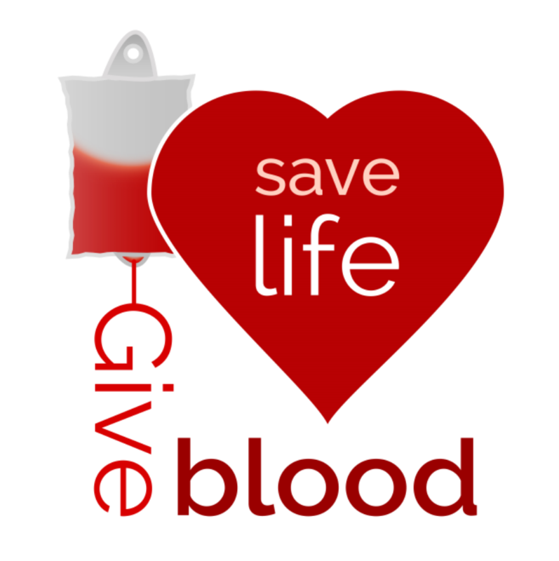 Spring Blood Drive: Wednesday, February 24, 2016