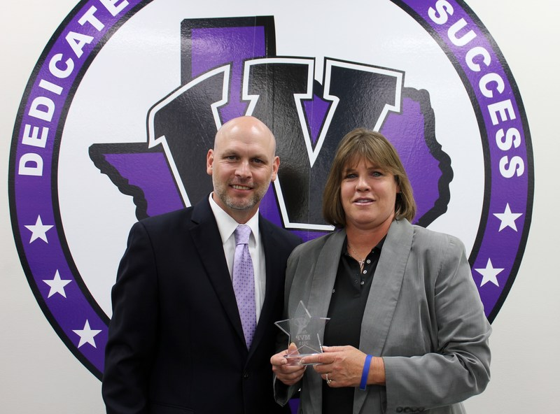 WISD's Most Valuable Player for June 2015 – A Great Leader