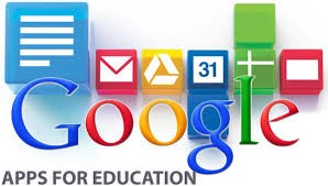 Thrall ISD Goes Google!
