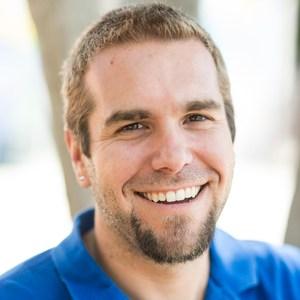 Aaron Kolberg's Profile Photo