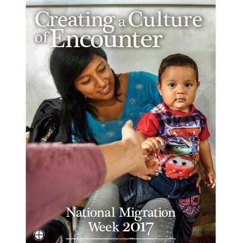 National Migration Week! Thumbnail Image