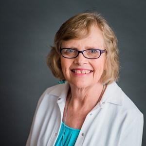 Martha Hughes's Profile Photo