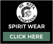 Looking for St. Rita Spirit Wear for those upcoming games? Thumbnail Image