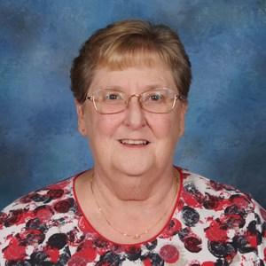 Jeanne Blanton's Profile Photo
