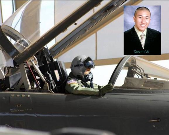 In Memoriam: 1st Lt. Steven Vo '08