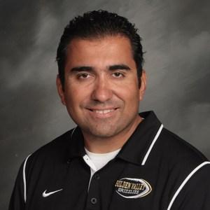 Thomas Flores's Profile Photo
