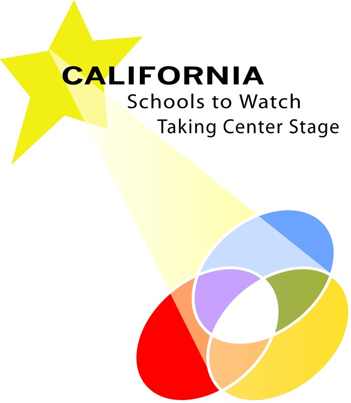 South Pointe Newely Recognized as a State and National School to Watch!