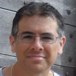 Jeffrey Newman's Profile Photo