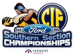 Girl's CIF-SS Wrestling Masters Championship Tournament