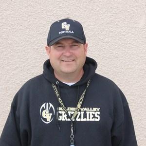 Dan Kelley's Profile Photo