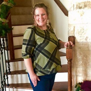 Kristen Everhart's Profile Photo