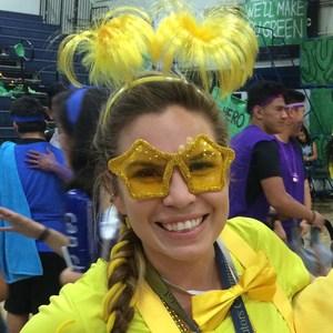Michaela Brooks's Profile Photo