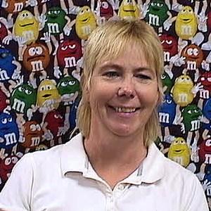 Kimberly Fields's Profile Photo