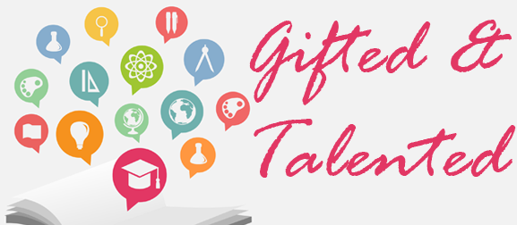Gifted & Talented: Parent Nomination Form Thumbnail Image