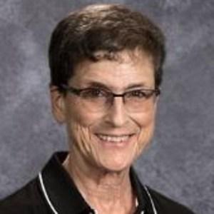 Elizabeth Hardcastle's Profile Photo