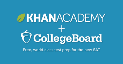 Kahn Academy and College Board