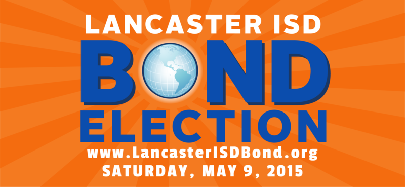Notice of Lancaster ISD Bond Election