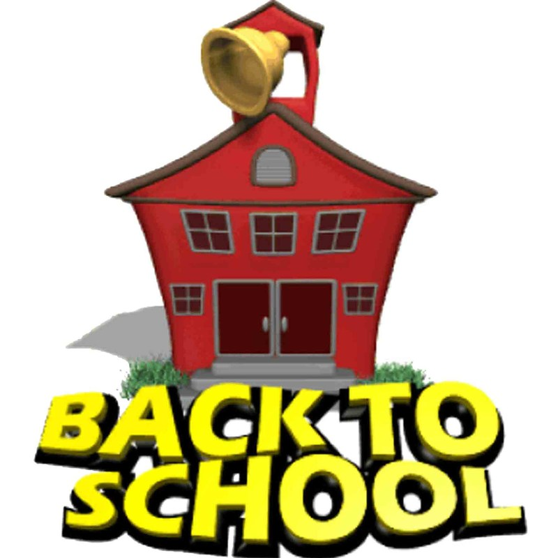 Back-to-School Night this Wednesday, September 2, 2015