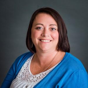 Angela Vandergriff's Profile Photo