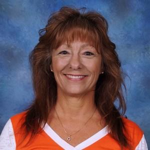 Linda Burt's Profile Photo
