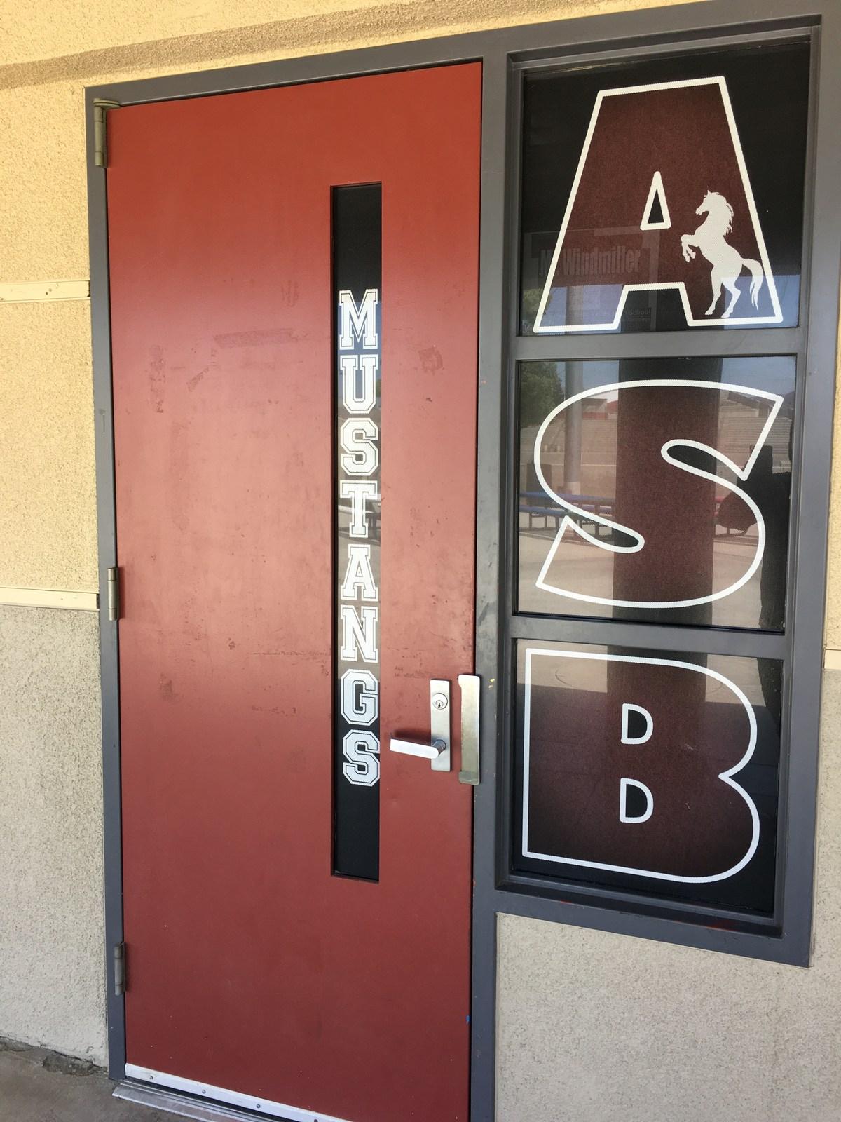 West Valley ASB Doors