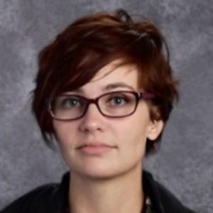 Amy Bones's Profile Photo