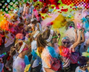 """Color Me Grizzly"" Color-a-thon"