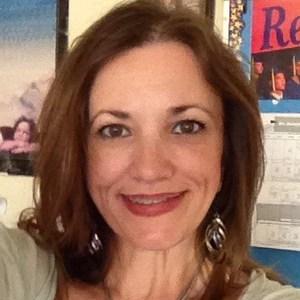 Christine Licoscos's Profile Photo
