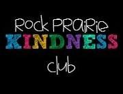 SPREAD THE WORD = KINDNESS CLUB IS ADJUSTING THE FALL SCHEDULE TO ACCOMMODATE ONE GRADE LEVEL AT A TIME!!!