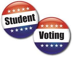 Student Government Officer Election for 2016-2017