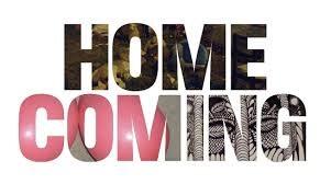 Homecoming Week Oct.12-16