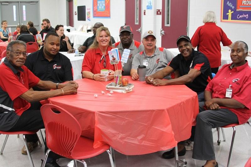 COCISD initiates Employee Free Lunch Program Thumbnail Image